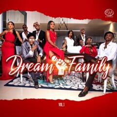 Vários Artistas - Dream Family Vol. 1 (Álbum) [Download]