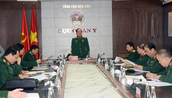 Bộ Quốc phòng tiếp nhận cách ly hơn 16.000 người trong và ngoài nước