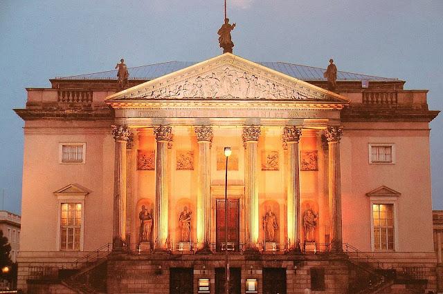 Ópera Estatal de Berlim