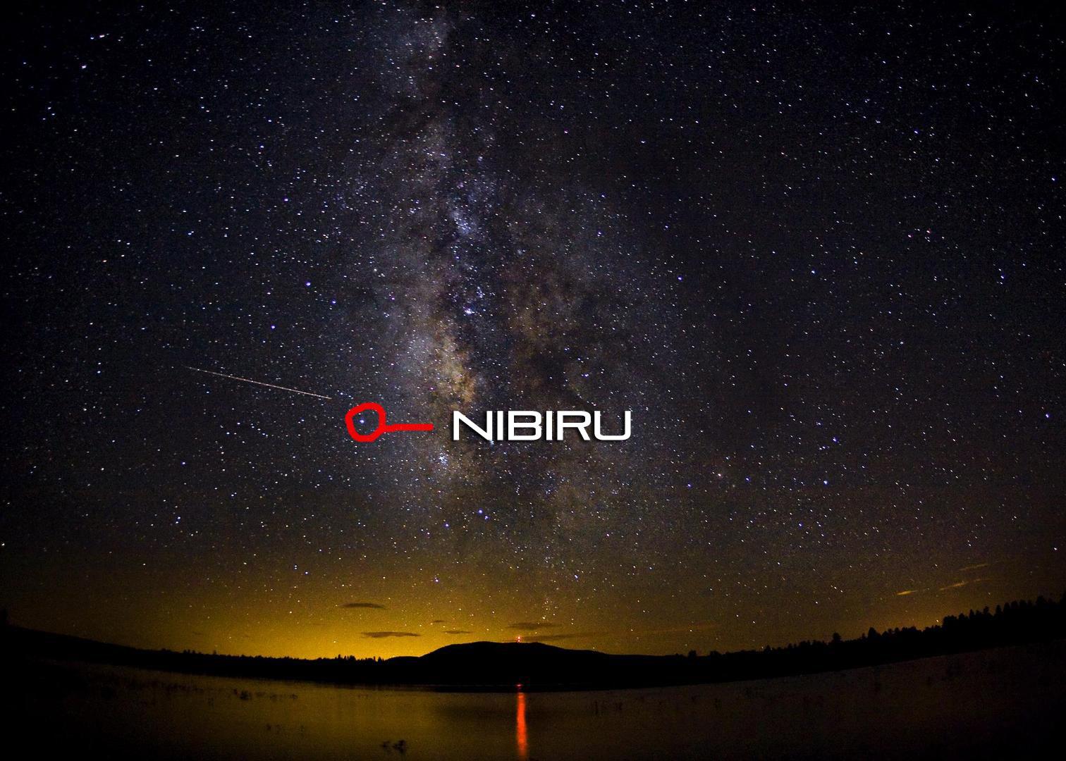 Nibiru schon sichtbar 2017