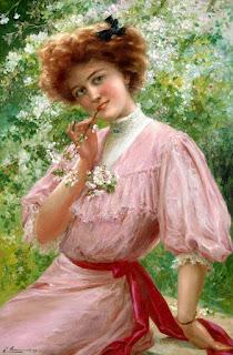 Emile Vernon - Pretty In Pink