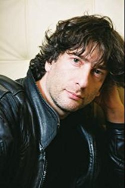 Neil Richard Gaiman (November 10, 1960)