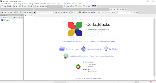 How to use code blocks IDE for C/C++ programming?