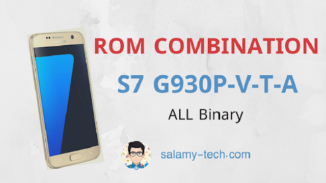 Combination G930P-V-T All Bits | Free Download