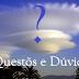 Esclarecimento a dúvidas relativo ao Evento - 27/04/2015