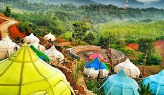 Daftar Tempat Wisata di Sukabumi Terpopuler