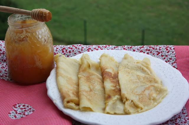 frisuelos (o frixuelos) de liébana