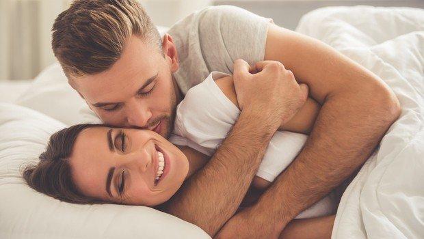 10 أشياء تريدها المرأة من الرجل أثناء ممارسة العلاقة الحميمة