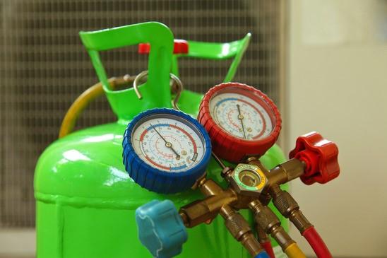 Cách tính nạp gas điều hòa theo đơn vị PSI
