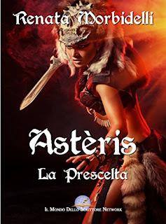 ASTÈRIS-LA-PRESCELTA