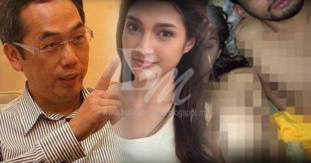 TERKINI !!! Akhirnya David Teo Buat Pengakuan BERANI MATI Isu Video L%$#H Atikah Suhaime ! Semua TERNGANGA MULUT