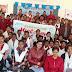 जेसीआई शाहगंज शक्ति ने छात्राओं को किया जागरूक