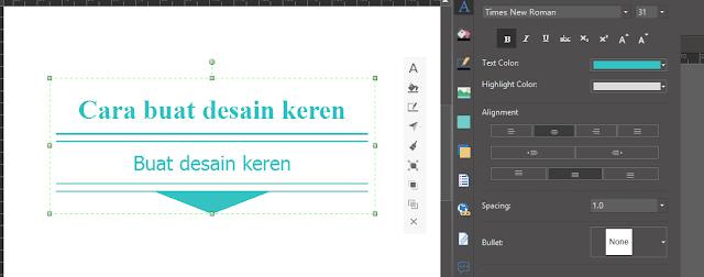 desain thumnail pake aplikasi edraw infografhic