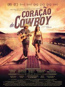 Assistir Coracão de Cowboy