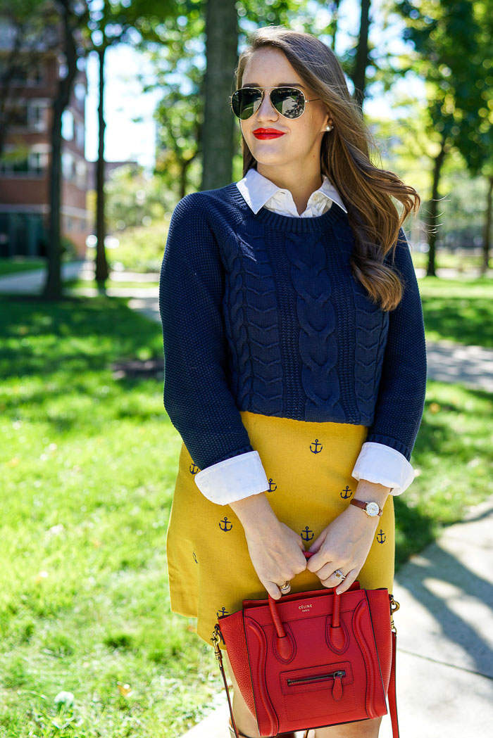 Krista Robertson, Covering the Bases, Travel Blog, NYC Blog, New York & Company, Preppy Blog, Fashion Blog, Travel, Fashion Blogger, NYC, What to wear-to-work, Work outfits, How to Dress for Work, Vineyard Vines Outfits