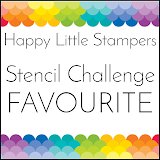 Favorite chez Happy Little Stampers