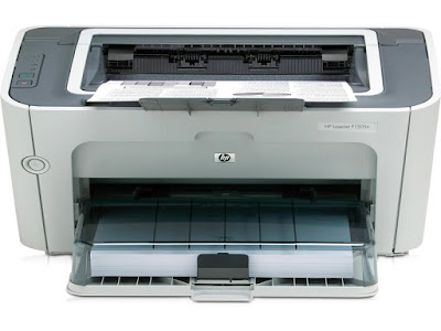 Image HP LaserJet P1500 Printer Driver