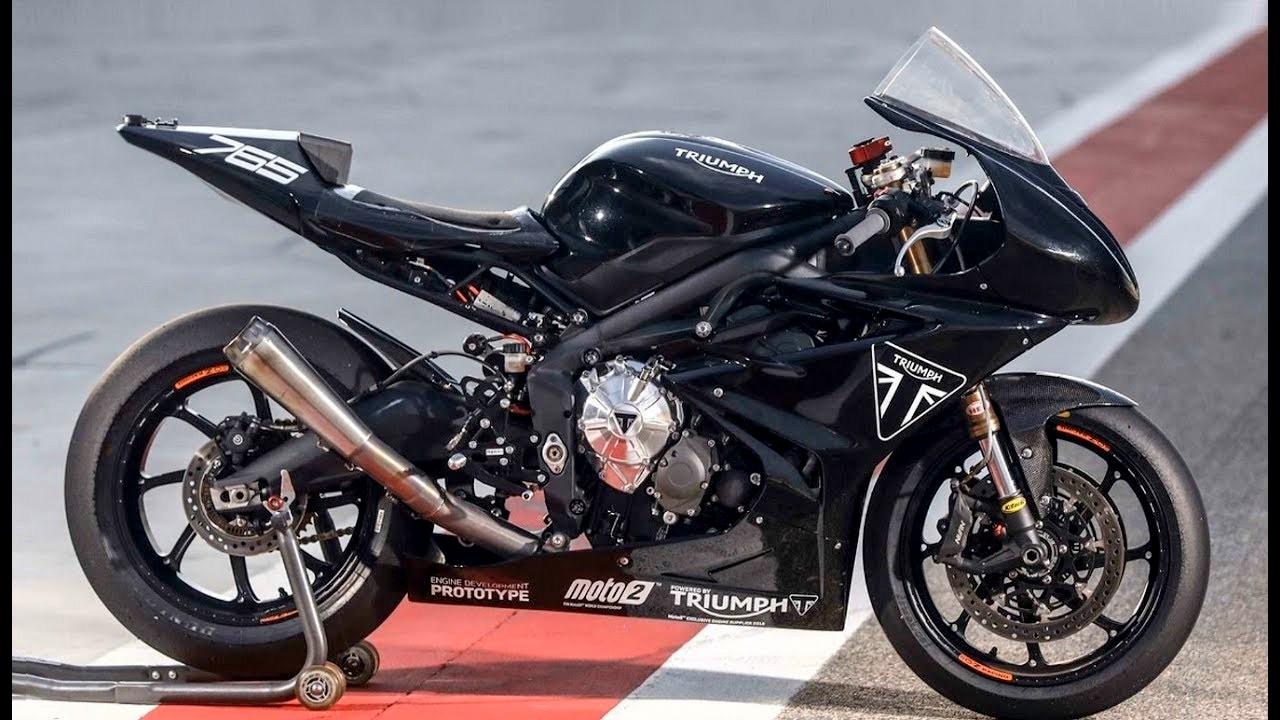 Sibuk di Moto2, Triumph akan tahan sementara project Daytona 765 sampai tahun 2020