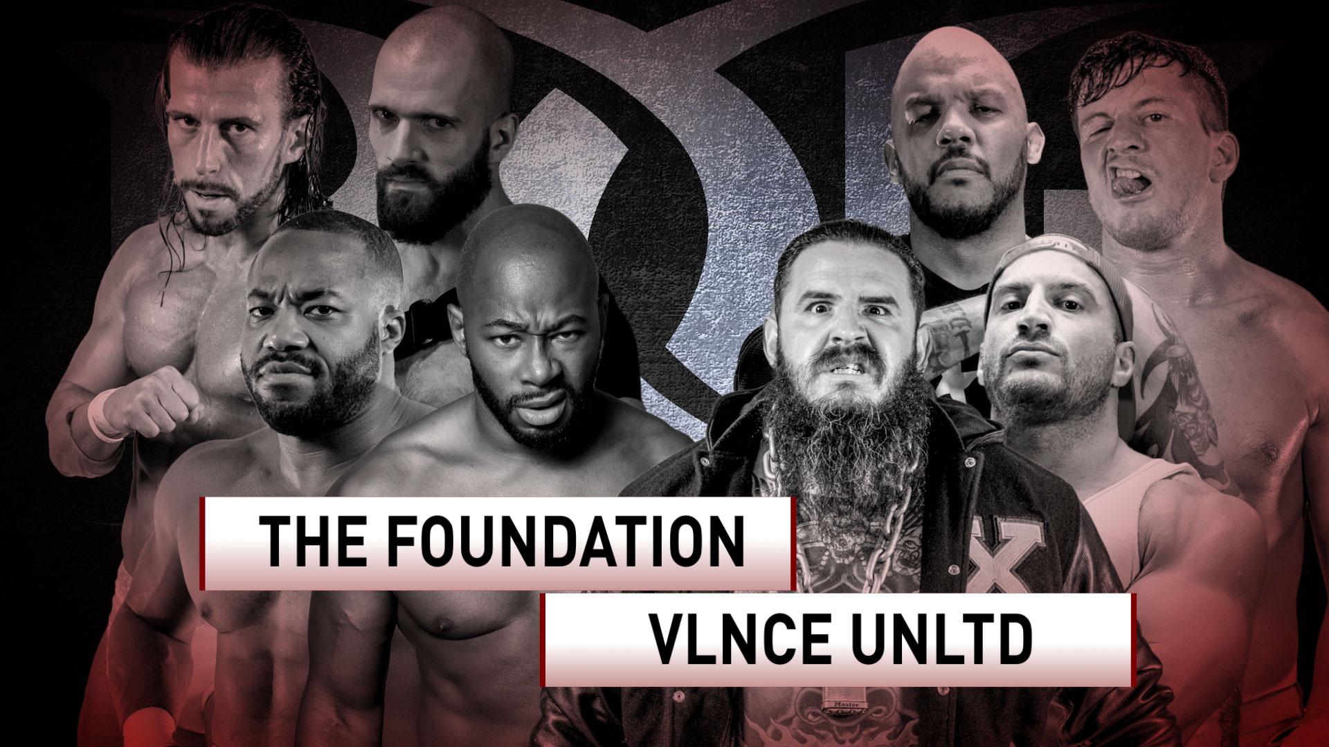 Cobertura: ROH Wrestling (30/05/2021) – Sem chances!