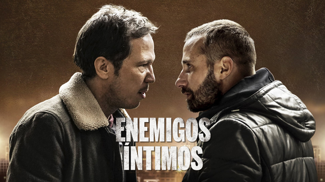 Enemigos Intimos (2018) BRRip 720p Latino