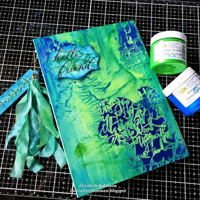 https://elizabethr-thecraftyrobin.blogspot.com/2021/10/creating-mixed-media-junk-journal-cover.html