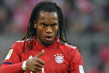 Bayern Munchen Resmi Lepas Renato Sanches ke Lille