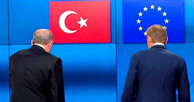 Γιατί η Τουρκία του Ερντογάν έχει χαθεί για τη Δύση