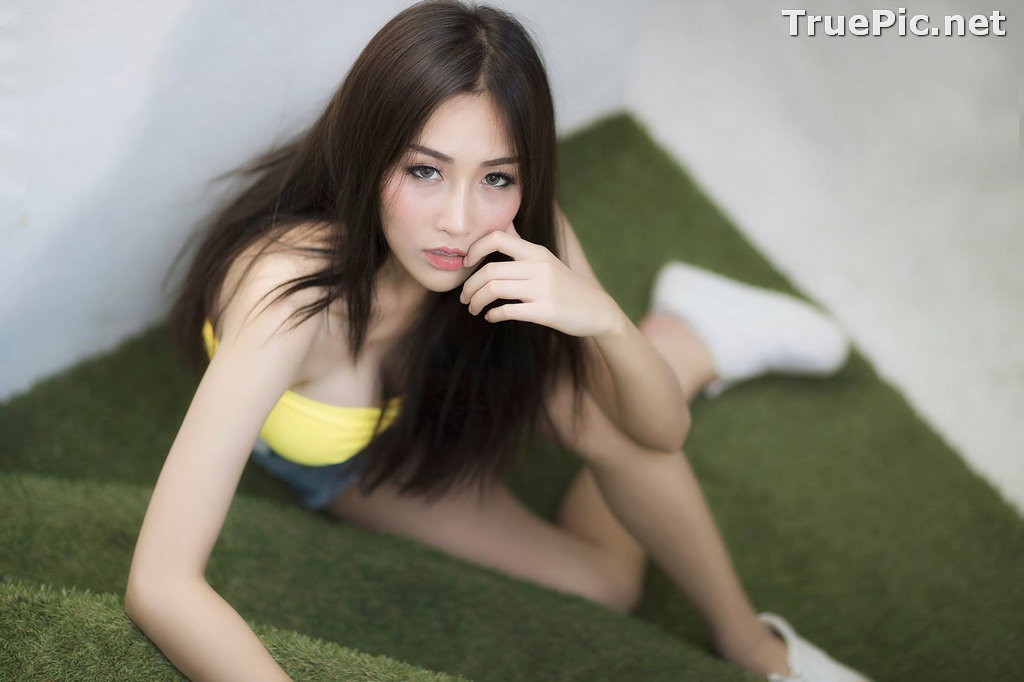 Image Thailand Model - Chotip Kungnang Jandahan - Concept Mini Sexy - TruePic.net - Picture-7