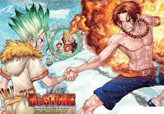 Update! Baca Manga Dr. Stone Chapter 181 Full Sub Indo