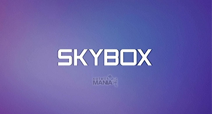 Cara Upgrade Firmware Receiver Skybox A1 Pro