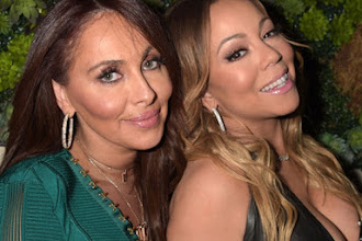 Η Mariah Carey κατηγορείται για... παρενόχληση από γυναίκα!