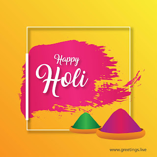 happy holi festival image
