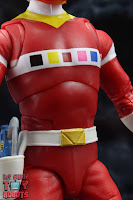 Power Rangers Lightning Collection In Space Red Ranger vs Astronema 07