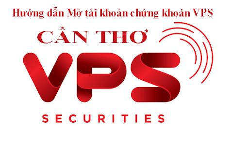 Chứng khoán VPbank Cần Thơ Mở tài khoản đầu tư cổ phiếu
