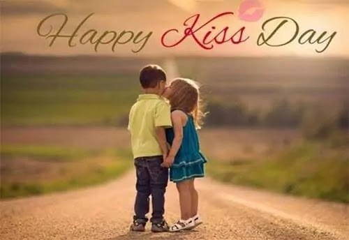 Quotes that can be used as Facebook  and WhatsApp status on Kiss Day