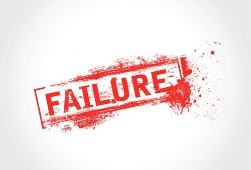 10 Biggest Cause of Business Failure