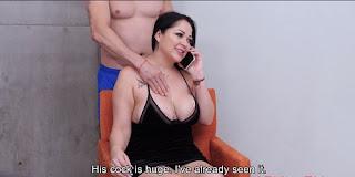 Pamela Rios-Ass For The Neighbor
