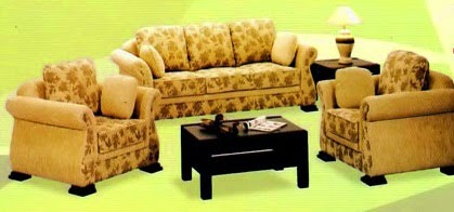 Lengkapi Koleksi Perabot Anda dengan Harga Sofa Fortuna