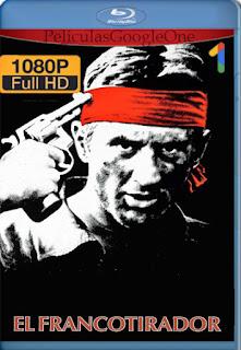 El Francotirador (The Deer Hunter) (1978) [1080p BRrip] [Latino-Inglés] [LaPipiotaHD]
