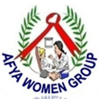 13 New Job Vacancies Afya Women Group (AWG) at USAID Kizazi Kipya Project