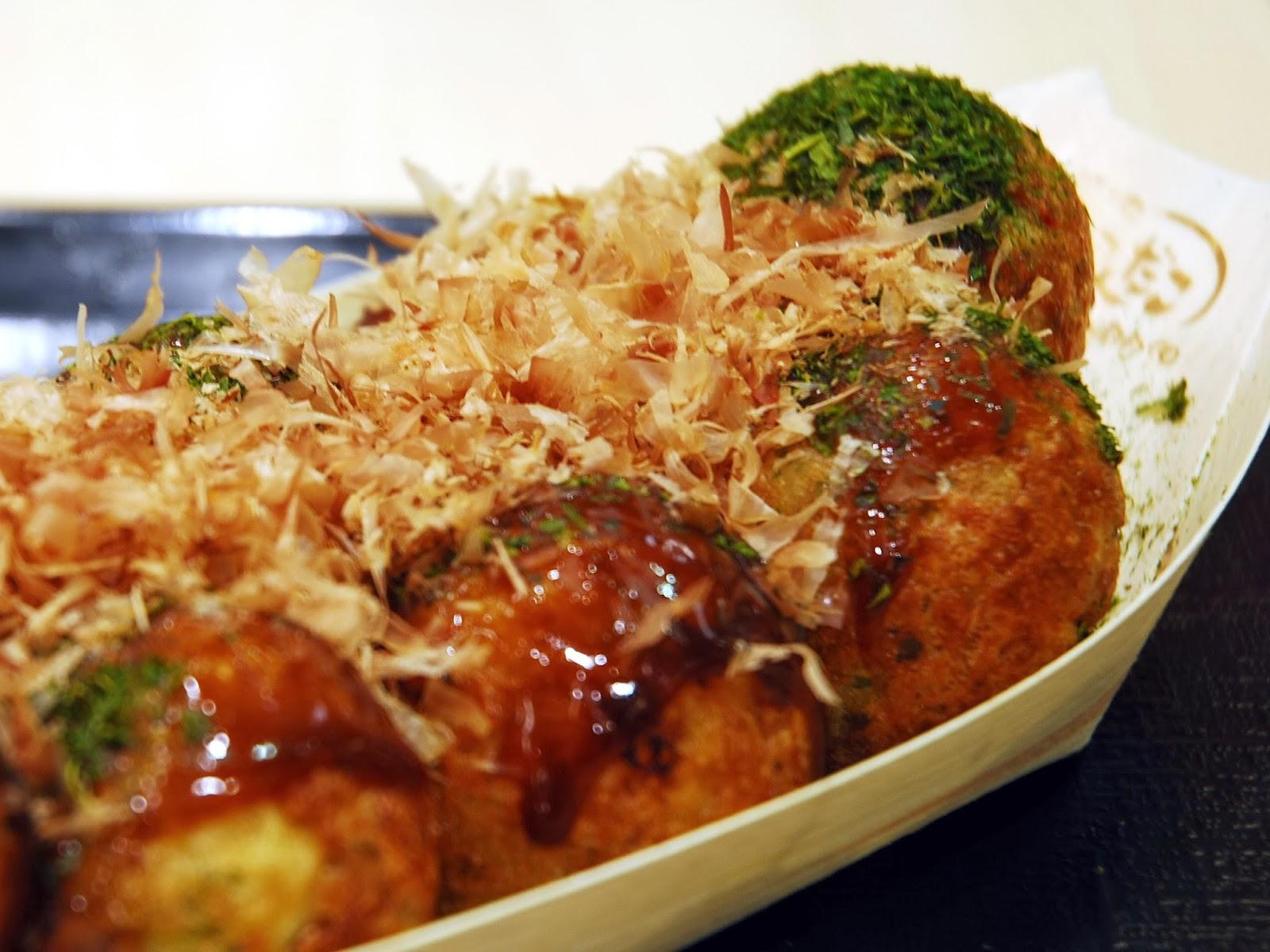 Resep Membuat Takoyaki Japanese Food Sendiri yang Enak ... 2c889d91a0