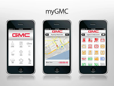 My GMC Mobile App 2021 Free Download