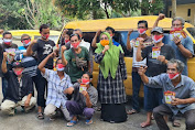 Sopir Angkot  Bemo Dapat Subsidi dari Selly-Manan