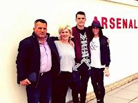 Pemain Liga Jerman Ini Diam-Diam Sudah Resmi Bergabung Dengan Arsenal