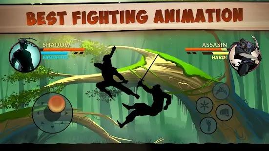 Shadow Fight 2 Mod Menu Apk Screenshot2