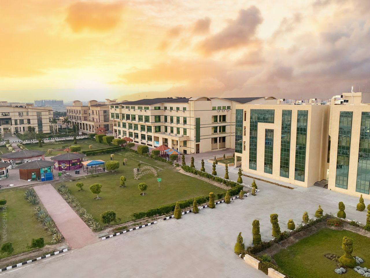 أسعار مصاريف جامعة الدلتا و تنسيق القبول 2021 - 2022