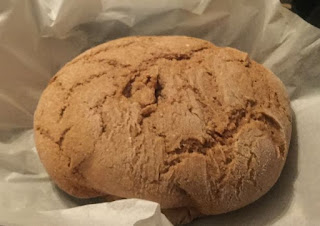 Crock pot wheat bread, cooking whole wheat bread in the crock pot, whole wheat bread recipe, crock pot bread, easy crock pot bread, whole wheat slow cooker bread, slow cooker bread,