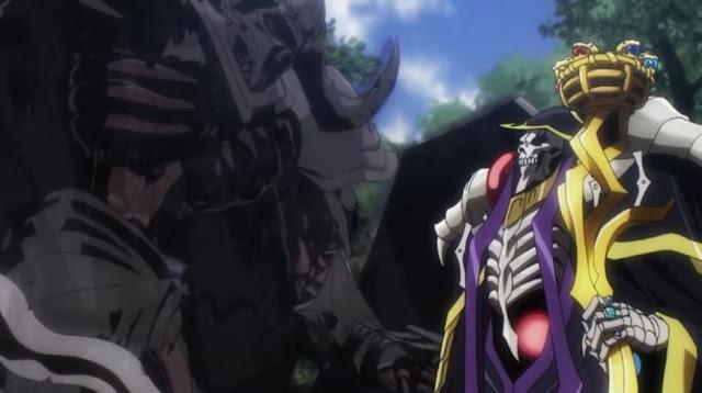 Overlord Season 4: Apakah akan Ada Season 4-nya?