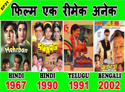swar movie facts and remake