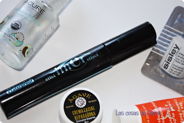 Productos terminados belleza cosmética maquillaje